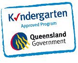 Queensland Kindergarten approved program